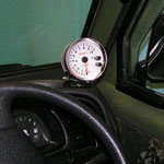 3 Cyl. Tach for Your Mini Truck